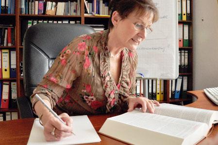 Prof. Dr. Barbara Buschmann